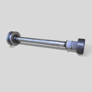 Skillet Power Bed Roller